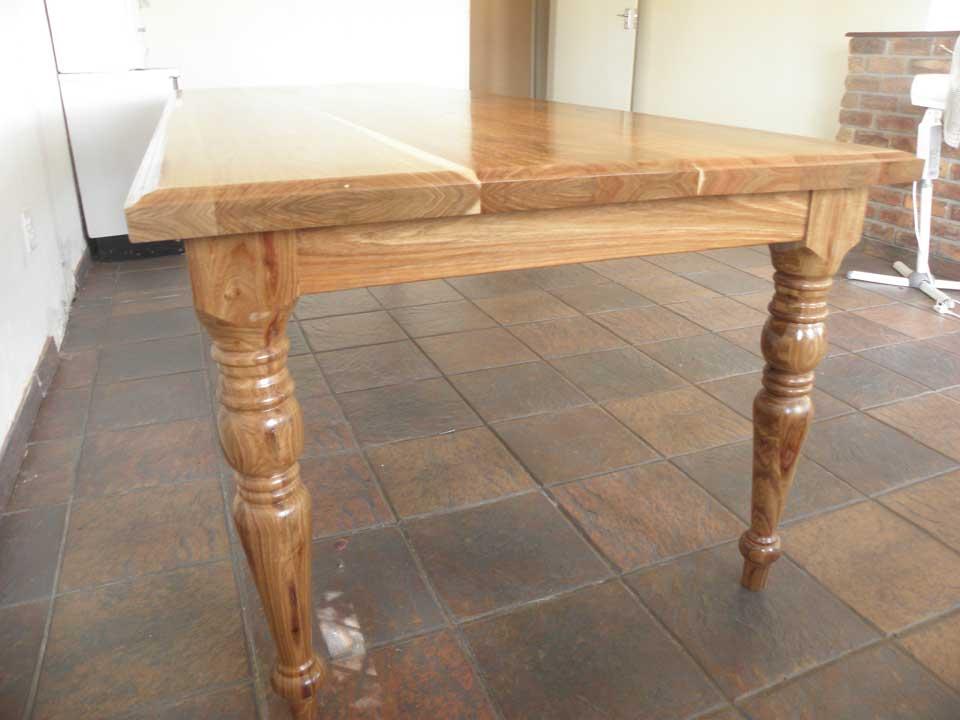 Van De Minkelis Design Furniture